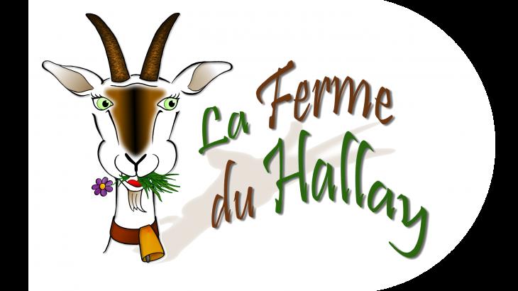 contacter la ferme du hallay