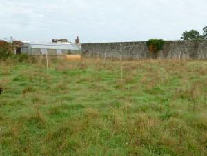 mur fermé