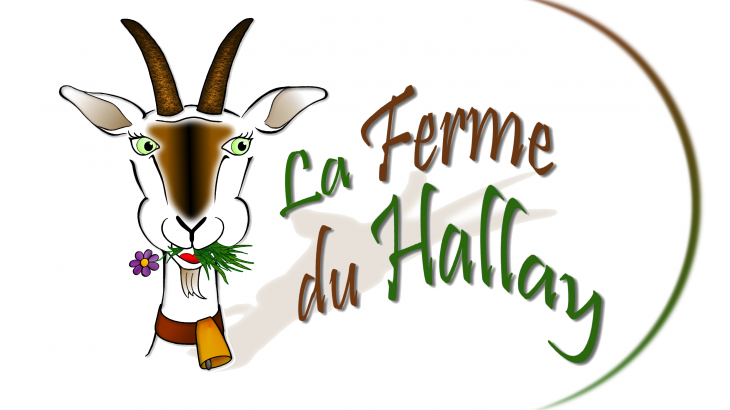Logo Ferme du Hallay